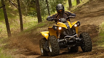 Free ATV Insurance Quotes